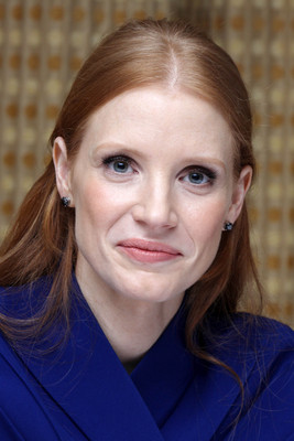 Jessica Chastain poster #2156569