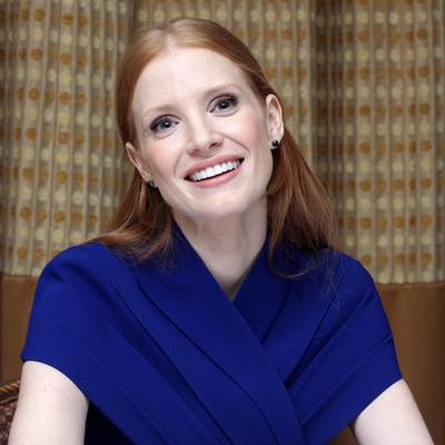 Jessica Chastain poster #2156572