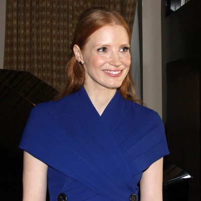 Jessica Chastain poster #2156581