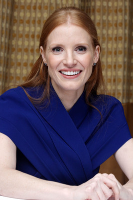 Jessica Chastain poster #2156586