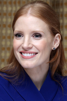 Jessica Chastain poster #2156589