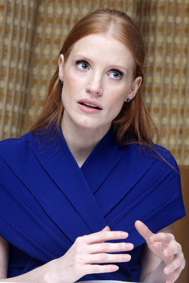 Jessica Chastain poster #2156592