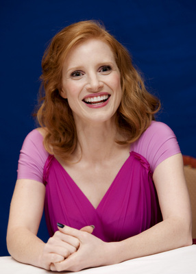 Jessica Chastain poster #2240879