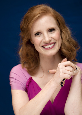 Jessica Chastain poster #2240881