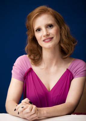 Jessica Chastain poster #2240883