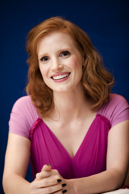 Jessica Chastain poster #2240884