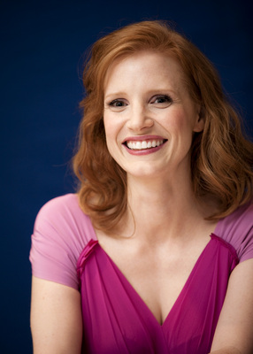 Jessica Chastain poster #2240886