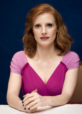 Jessica Chastain poster #2240890
