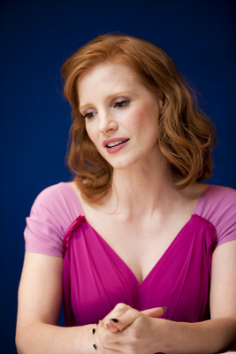 Jessica Chastain poster #2240894