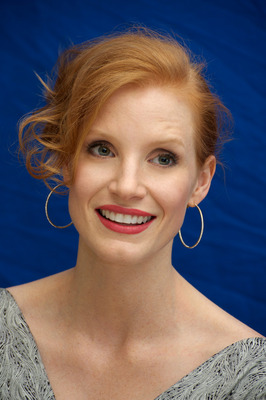 Jessica Chastain poster #2245416