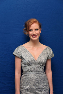 Jessica Chastain poster #2245418