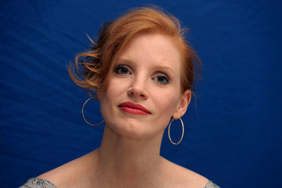 Jessica Chastain poster #2245421