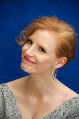 Jessica Chastain poster #2245422