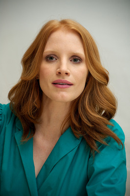Jessica Chastain poster #2245423