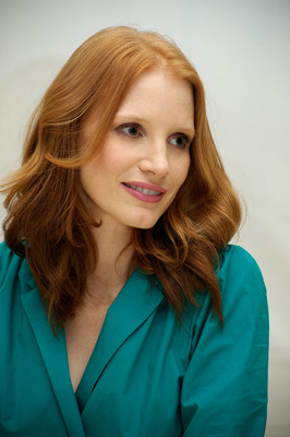Jessica Chastain poster #2245425