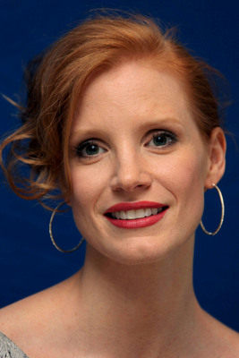 Jessica Chastain poster #2245429
