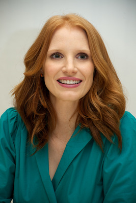 Jessica Chastain poster #2245430