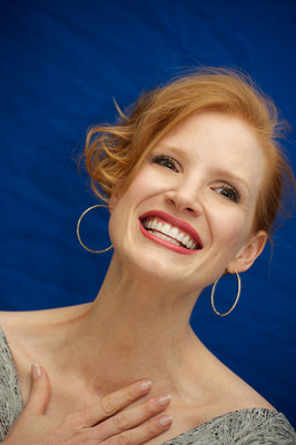 Jessica Chastain poster #2245431