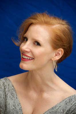 Jessica Chastain poster #2245434