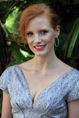 Jessica Chastain poster #2245435