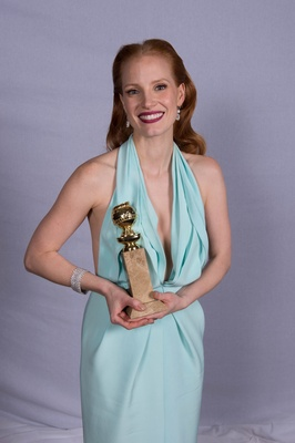 Jessica Chastain poster #2304632
