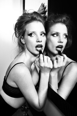 Jessica Chastain poster #2316144