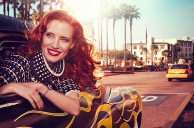 Jessica Chastain poster #2316148