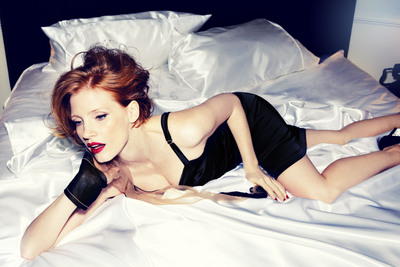 Jessica Chastain poster #2316152