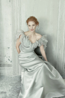 Jessica Chastain poster #2632823