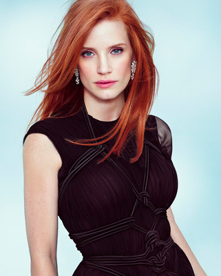 Jessica Chastain poster #2632830
