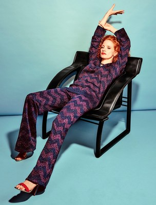 Jessica Chastain poster #2675141