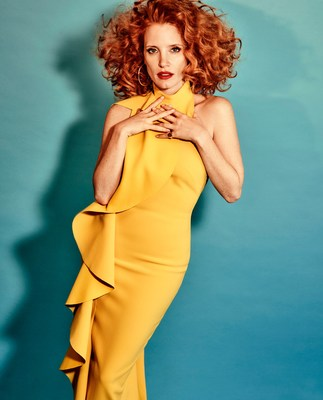 Jessica Chastain poster #2675142