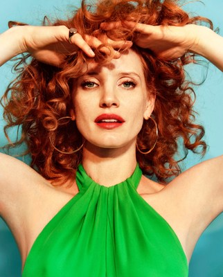 Jessica Chastain poster #2675146