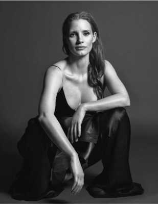 Jessica Chastain poster #2716415