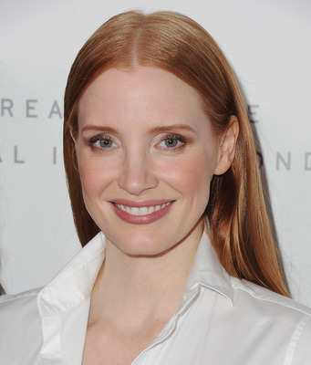 Jessica Chastain poster #2783461