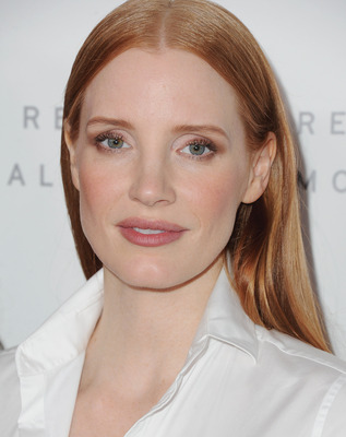 Jessica Chastain poster #2783470