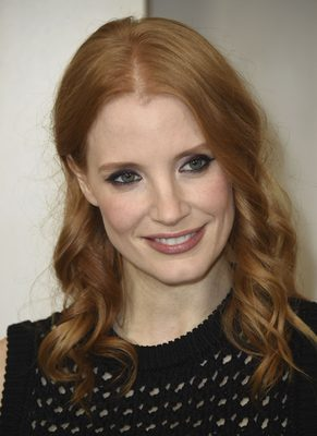Jessica Chastain poster #2783478