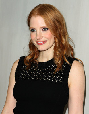Jessica Chastain poster #2783492