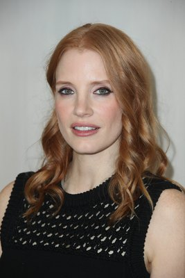 Jessica Chastain poster #2783498