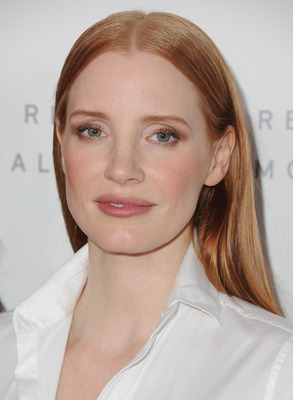 Jessica Chastain poster #2783520