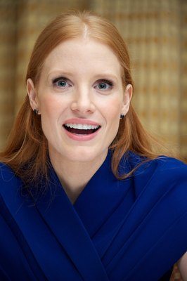 Jessica Chastain poster #2838863
