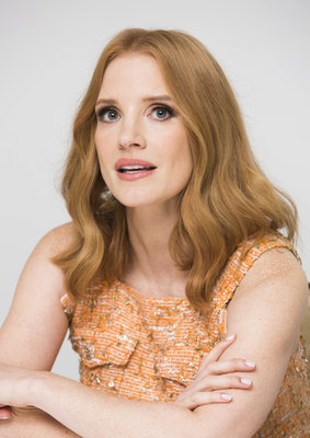 Jessica Chastain poster #2839023