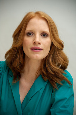 Jessica Chastain poster #2839043