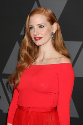 Jessica Chastain poster #2839049