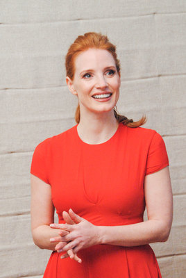 Jessica Chastain poster #2839144