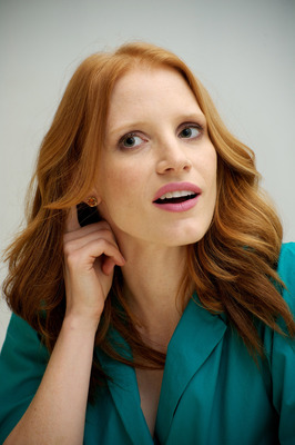 Jessica Chastain poster #2839196