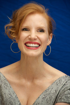Jessica Chastain poster #2839215