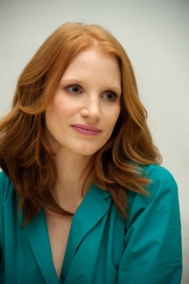 Jessica Chastain poster #2839307