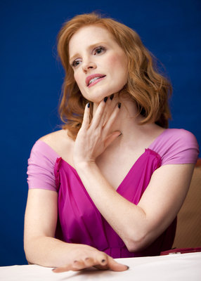 Jessica Chastain poster #2839317