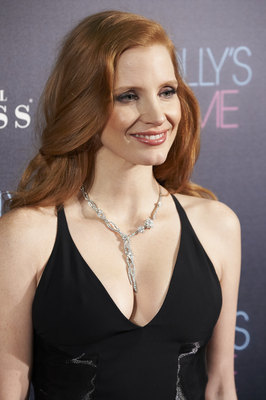 Jessica Chastain poster #2935167